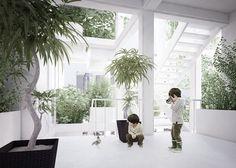 積木式摩天大樓 依客製化需求訂製 | 大人物
