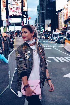Nueva York – Stephanie Demner
