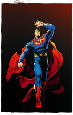 WonderCon 2016: Superman Family Rebirth Creative Teams and Images - Comic Vine