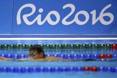 Rio aspetta la grande cerimonia d'apertura delle olimpiadi | Sport| www.avvenire.it