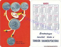 1971 - 1971_0133 - Régi magyar kártyanaptárak