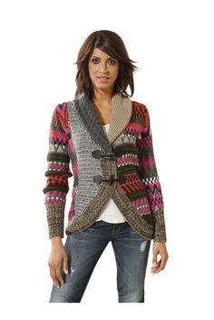 Jachetă,+cărămizie Blazer, Sweaters, How To Wear, Fashion, Luxury, Moda, Fashion Styles, Blazers, Sweater