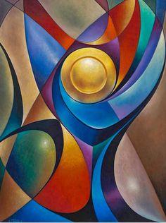 expresionismo-abstracto-al-oleo.jpg (1194×1600)