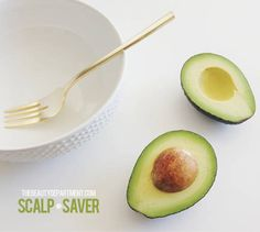 The Beauty Department: Your Daily Dose of Pretty. - KITCHEN BEAUTICIAN: SCALP REMEDY