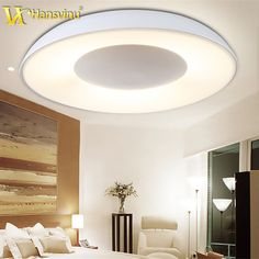 New Led Ceiling lamps Creative Acryl Ceiling Lights Lamparas De Techo Lamp Ceiling Light home decoration lamps free shipping #Affiliate