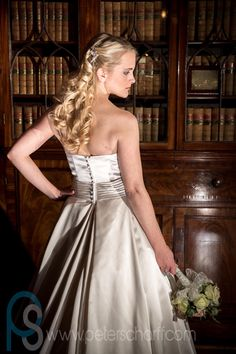 Wedding portraiture Strapless Dress Formal, Formal Dresses, Wedding Photography, Fashion, Dresses For Formal, Moda, Formal Gowns, Fashion Styles, Black Tie Dresses