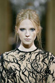 Zuhair Murad- Fall Winter 2013 Couture Show