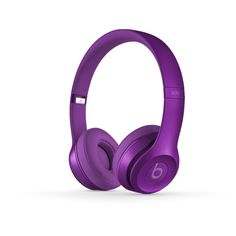 Beats Solo2 On-Ear Lightweight Headphones | Beats by Dre (260 CAD) ❤ liked on Polyvore