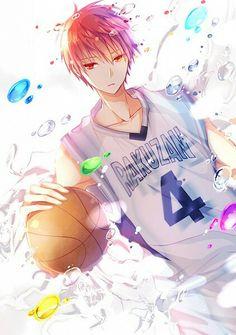 ○.● Akashi ♡
