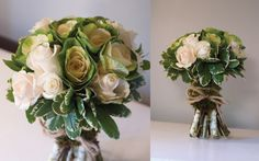 Lush Floral Style: Charming Ornamental Cabbage