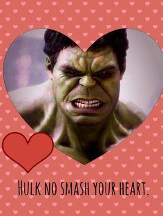 Avengers Valentines - Imgur