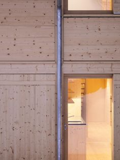Chalet in Chateau-d'Oex, Switzerland by RBCH architectes