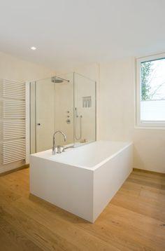 ber ideen zu badplanung auf pinterest moderne. Black Bedroom Furniture Sets. Home Design Ideas