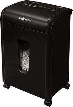 Fellowes 62MC Microcut Paper Shredder