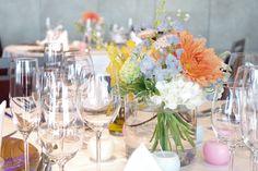 #novarese#yokohamamonolith #VressetRose #Wedding#mixcolor#tablecoordinate#guesttable# natural #FlowerBridal #ノバレーゼ#横浜モノリス#ブレスエットロゼ # ウエディング#ミックスカラー#カラフル # ゲストテーブル #テーブルコーディネート # ナチュラル# ブライダル#結婚式
