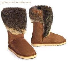 Tundra Short Ugg Boots - Chestnut | UGG Boots Made in Australia