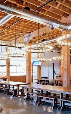 The Best Startup Offices From 2013 ⚙ Co.Labs ⚙ code + community