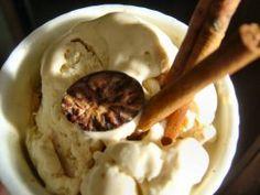 Grenada Nutmeg Ice-Cream