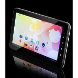 New 10 inch 1GHZ GOOGLE Android 4.0 WiFi 8GB 512MB HDMI Flash Tablet PC (Personal Computers)  http://lb-01tablet.com