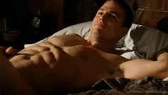 """Could """"Arrow"""" Star Stephen Amell Be Christian Grey In """"50 Shades""""?"""