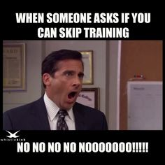 With everyone on quarantine, how are you doing your training? Taekwondo Quotes, Karate Quotes, Crossfit Memes, Bjj Memes, Martial Arts Humor, Martial Arts Weapons, Gym Humor, Workout Humor, Boxing Workout