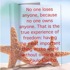 Follow us for more daily quotes. tumblr.com/TheQuoteMagazine twitter.com/TheQuoteMag #qotd #quotes #quote #quoteoftheday #follow #thequotemagazine #paulocoelho