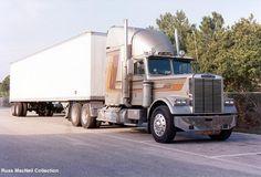 Big Rig Trucks, Semi Trucks, Old Trucks, Gta, Semi Trailer Truck, Trailers, Freightliner Trucks, Diesel Trucks, Rigs