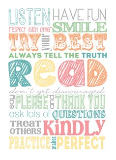 If I were still a teacher, I'd put this in my classroom. :) (plus, i made it myself.)