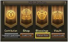 Eternal Saga - free to play, story-driven fantasy MMORPG!