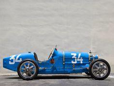 1928–30 Bugatti Type 37A
