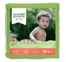 Seventh Generation Free and Clear Bab...  Order at http://www.amazon.com/Seventh-Generation-Clear-Diapers-Count/dp/B008CO606Y/ref=zg_bs_hpc_80?tag=bestmacros-20