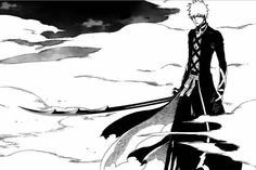 Bankai - Second Incarnation: Tensa Zangetsu