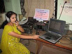 Radio Activity, Ham Radio Operator, Hams, Activities, Girls, Women, Toddler Girls, Daughters, Maids