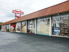 Airbase Carpet Tile Mart In New Castle De 230 N Dupont Hwy