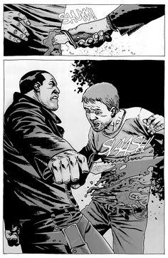 The Walking Dead  - June 2013