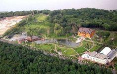 Ukraine President Viktor Yanukovych's Abandoned Residence | Memolition