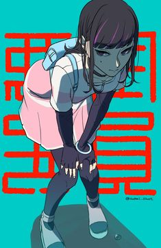 Manga Art, Anime Manga, Anime Art, The Incredible True Story, Cyberpunk Anime, Otaku, Couples Comics, Anime Character Drawing, Cool Animations