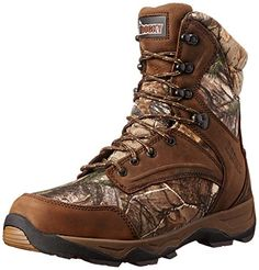 cc192ca2 Great for Rocky Rocky Men's 8 Inch Retraction 800G Hunting Boot Sports  Fitness online. [