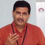 Ashwani Lohani becomes the new Air India chief