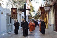 Λαμπρός εορτασμός της μνήμης του πολιούχου Ναυπλίου Αγίου Ενδόξου Νεομάρτυρος Αναστασίου του Ναυπλιέως