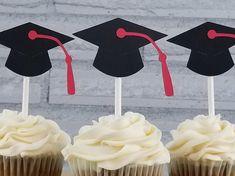 Graduation cap toppers graduation toppers graduation cupcake