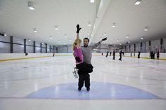 Brixton Ice Rink, De Boer UK