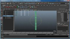 Not really animation, but related to animation. Maya - Creating Pixar Animation Controls Tutorial on Vimeo
