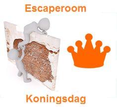 Koningsdag :: koningsdag.yurls.net Escape Room, Net, School, Holland, Camping, Holidays, The Nederlands, Campsite, Holiday