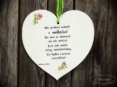 Heart with love-related quote, cut from plywood. Wooden Hearts, Aga, Plywood, Words, Quotes, Projects, Hardwood Plywood, Quotations, Quote