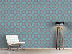Design #Tapete Linien Und Linsen