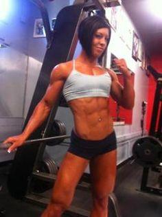 Dana Linn Bailey Muffin Top-Less