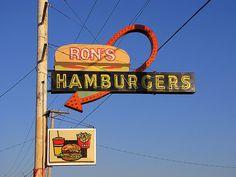 TULSA...yummy burgers