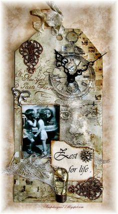 Scrapbook Dreams Kerstin F.