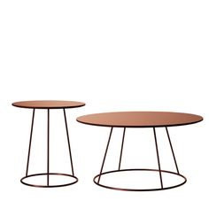 breeze coffee table copper zuhause garten restaurantmobel restaurantideen mobeldesign kupfer